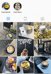 6 Restaurants that are Killing it on Instagram