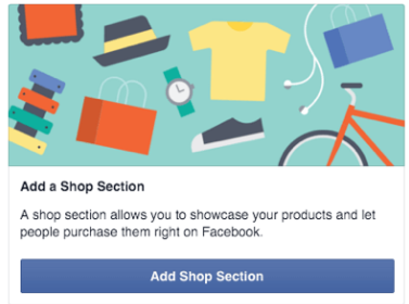 adding products to Facebook catalog