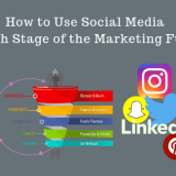 How to Use Social Media at Each Stage of the Marketing Funnel?