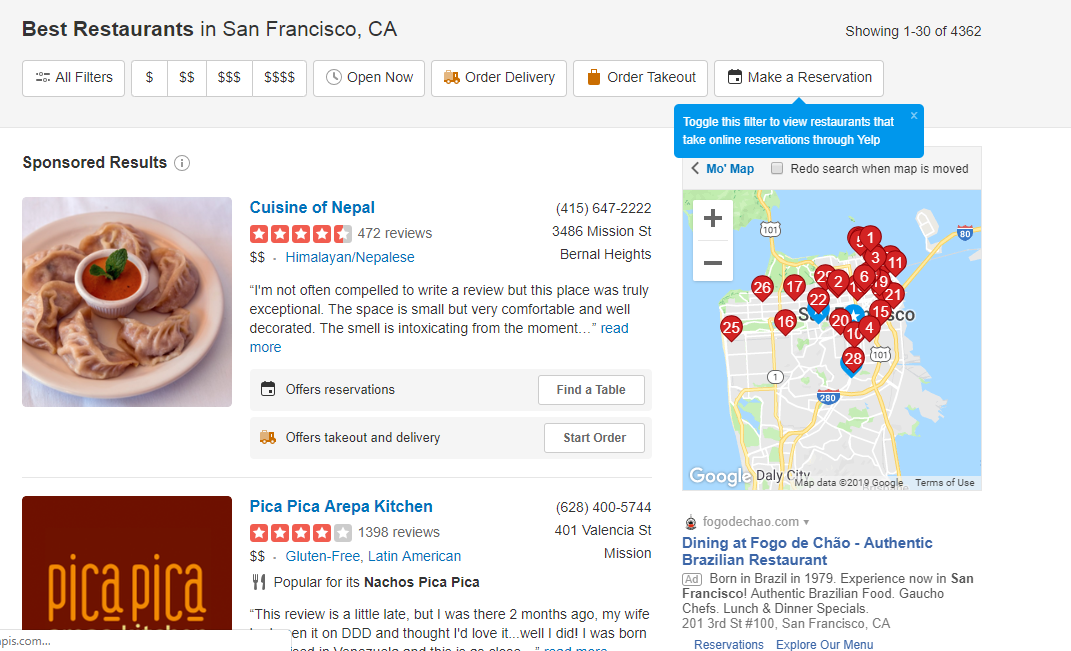Respond to Reviews to Boost Customer Engagement for your Restaurant.