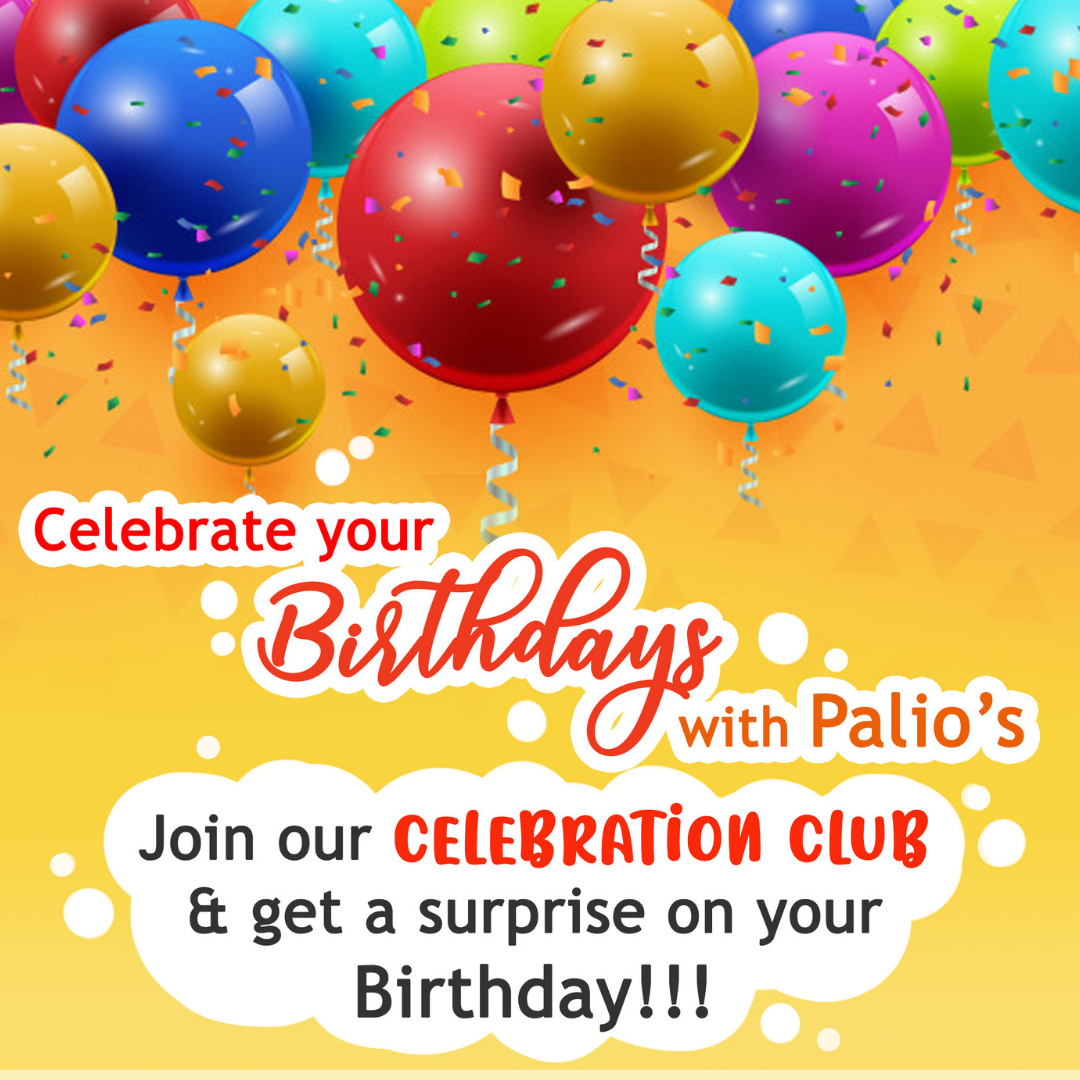Promote Birthday Emails to Boost Customer Engagement for your Restaurant