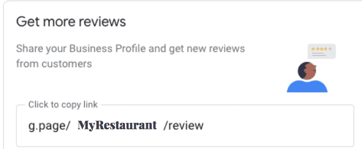 Answering Reviews- Optimize Google My Business Listing for your Restaurant