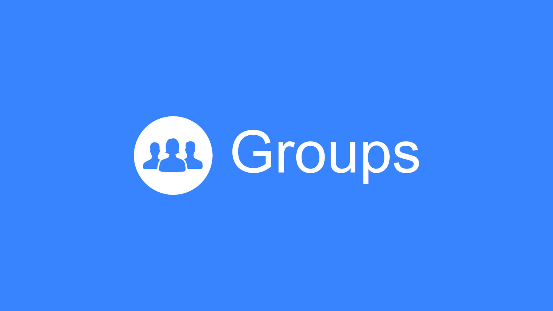 How to use Facebook Groups for Business?