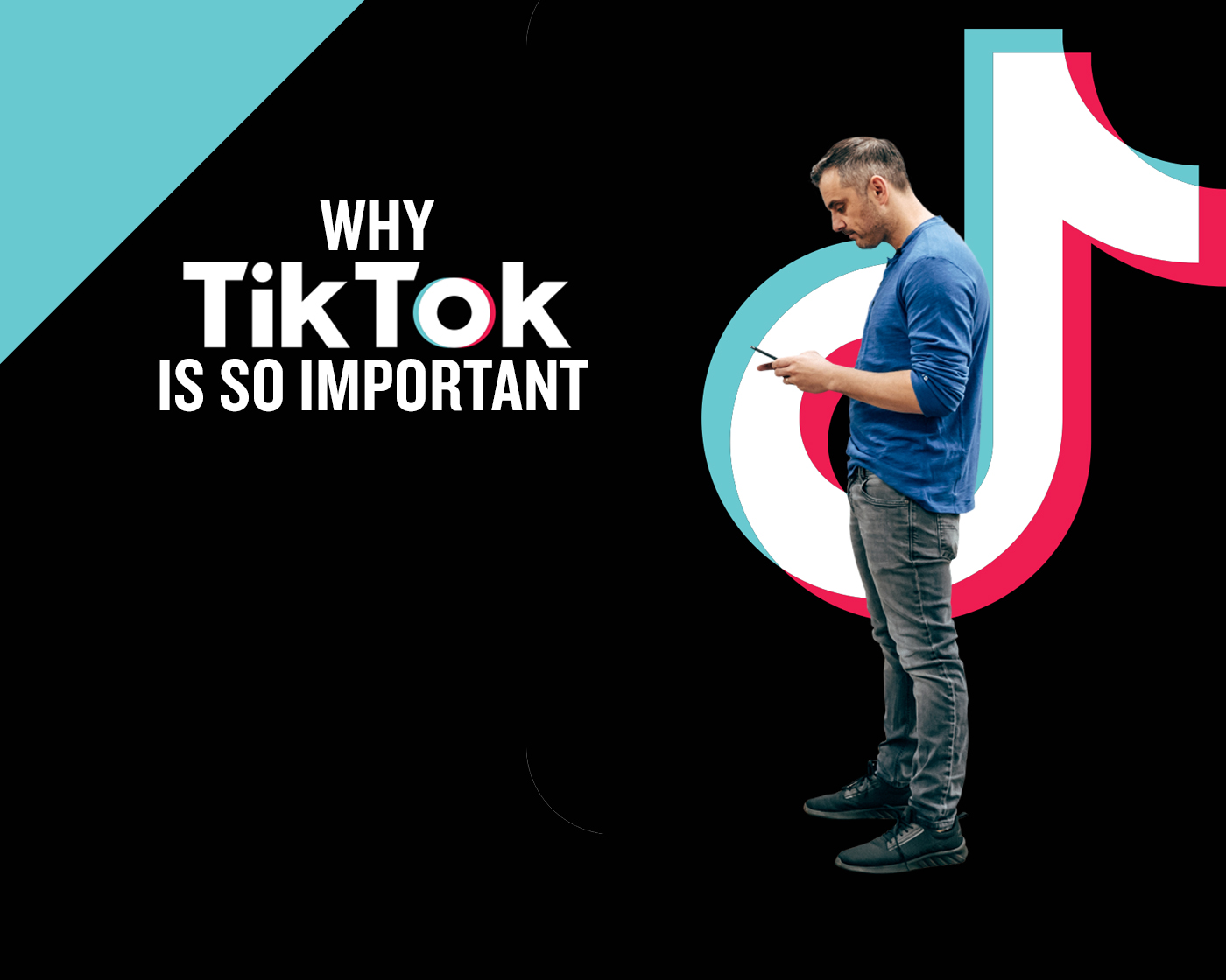 How To Use Tiktok For Your Business Mkonnekt