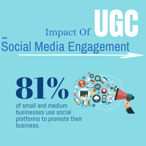 impact of UGC on social-media-engagement- infographic