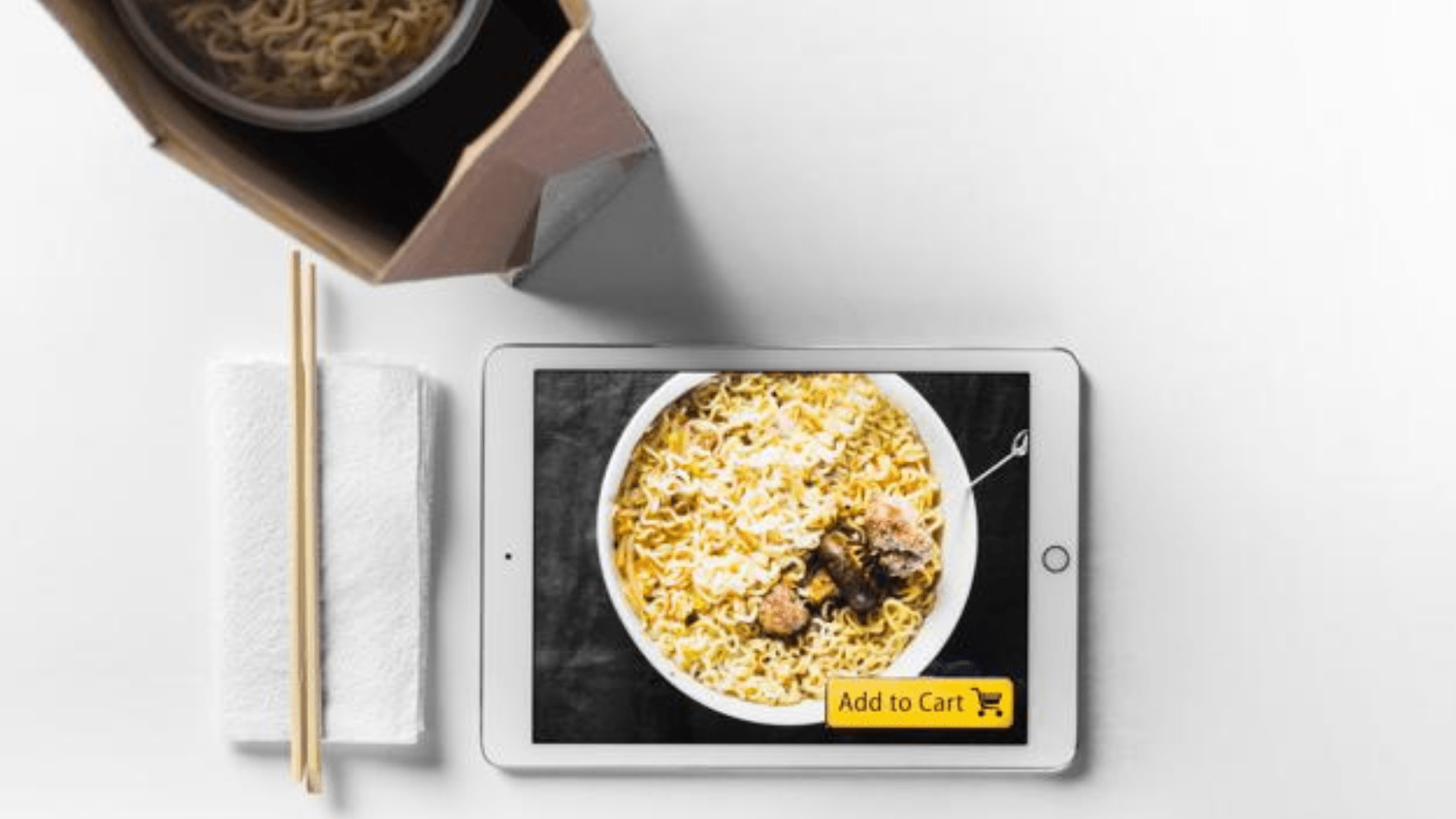 How Restaurants Can Leverage Online Ordering to Generate Incremental Sales