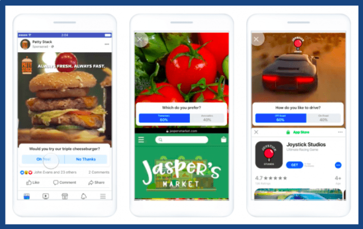 Facebook Ads: Successful Facebook Ads for your restaurant on a small budget
