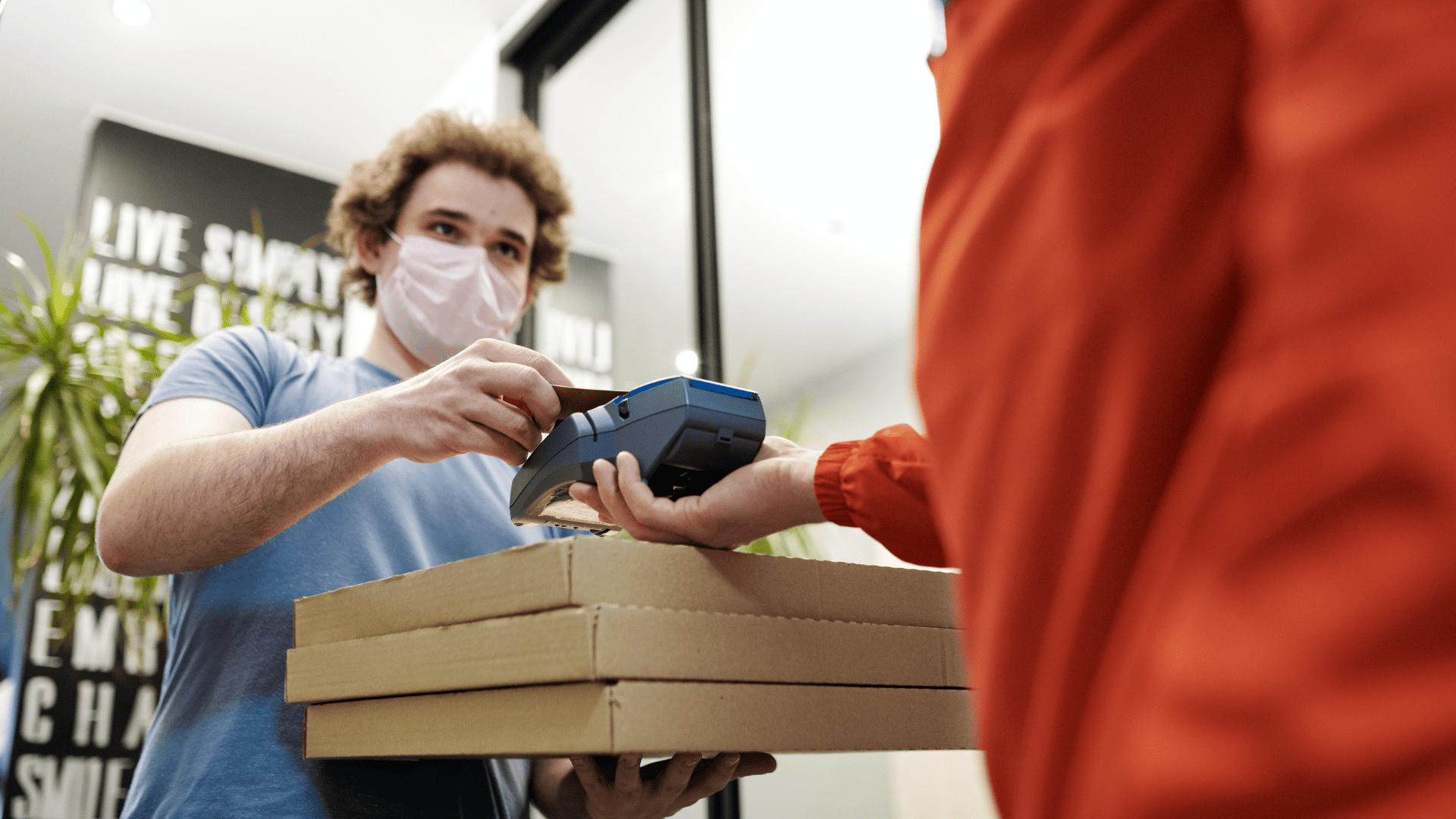 How To Make The Most Of Third-Party Delivery Services For Your Restaurant?