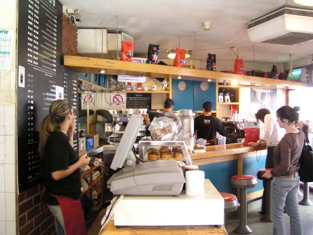 Selecting a Restaurant POS System