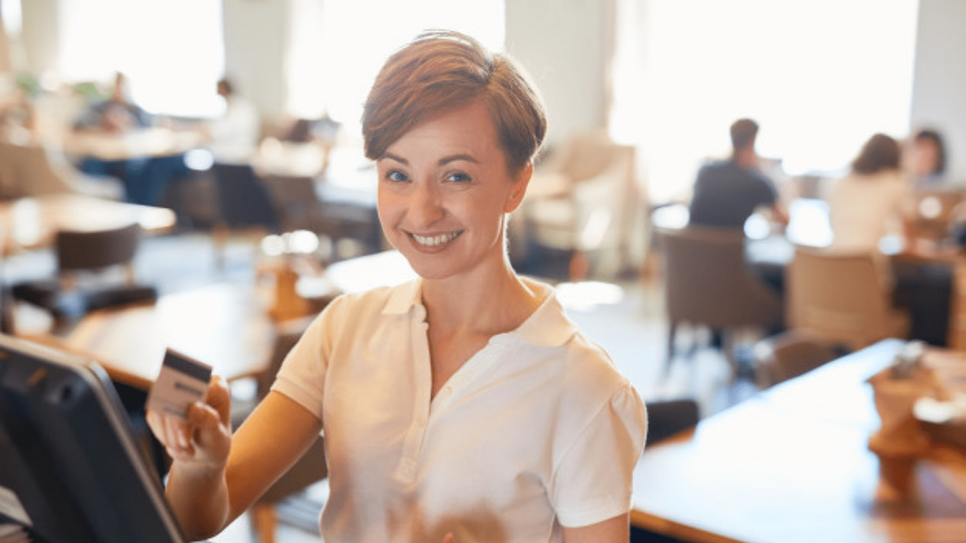How To Select The Right Point of Sale Solution For Your Restaurant?