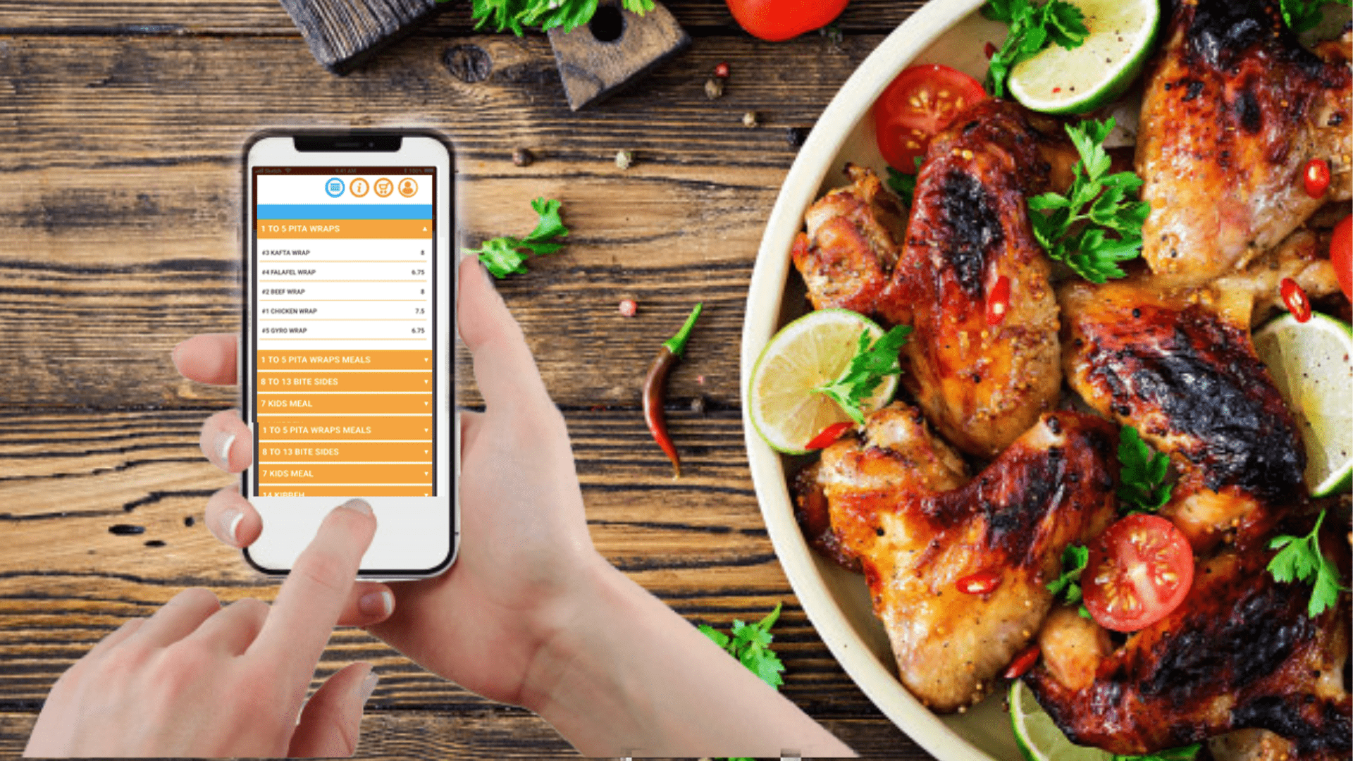 Why Do You Need An In-house Online Ordering Solution For Your Restaurant?