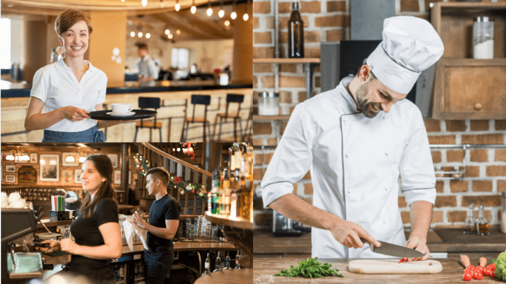 How to Find and Hire the Best Staff for restaurant? - determining your requirements