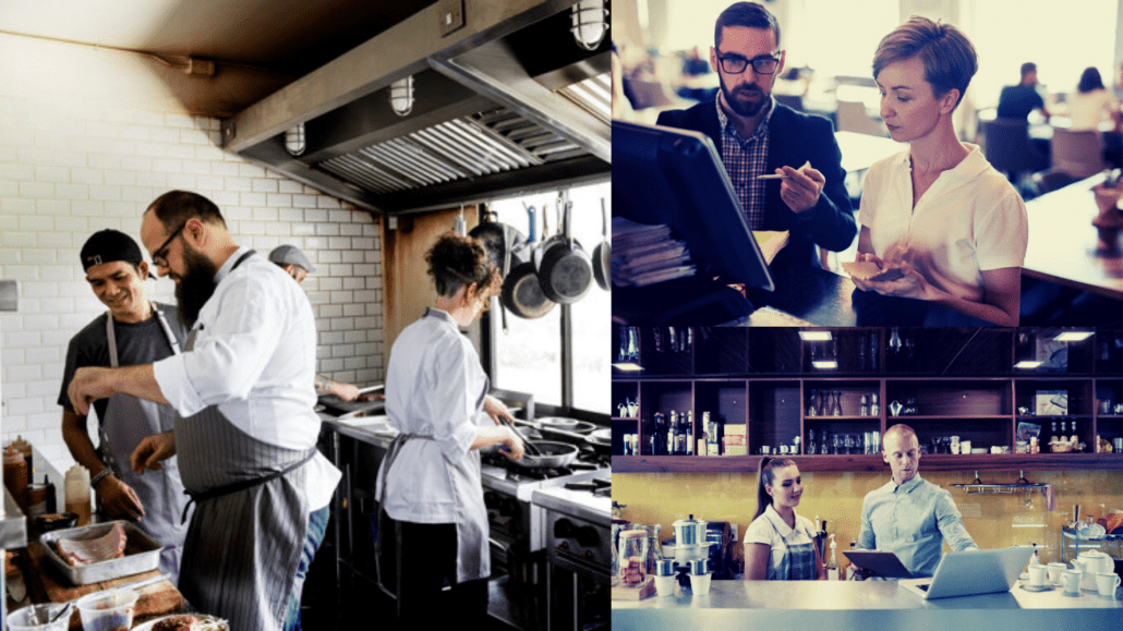How to Find and Hire the Best Staff For Your Restaurant- Writing detailed job descriptions